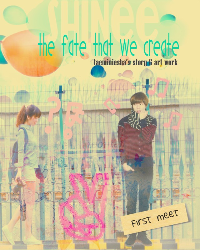 ff (the fate that we create - first meet)
